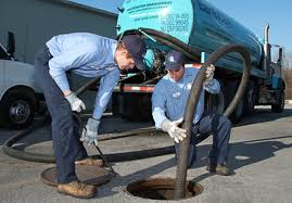 septic pumping cost